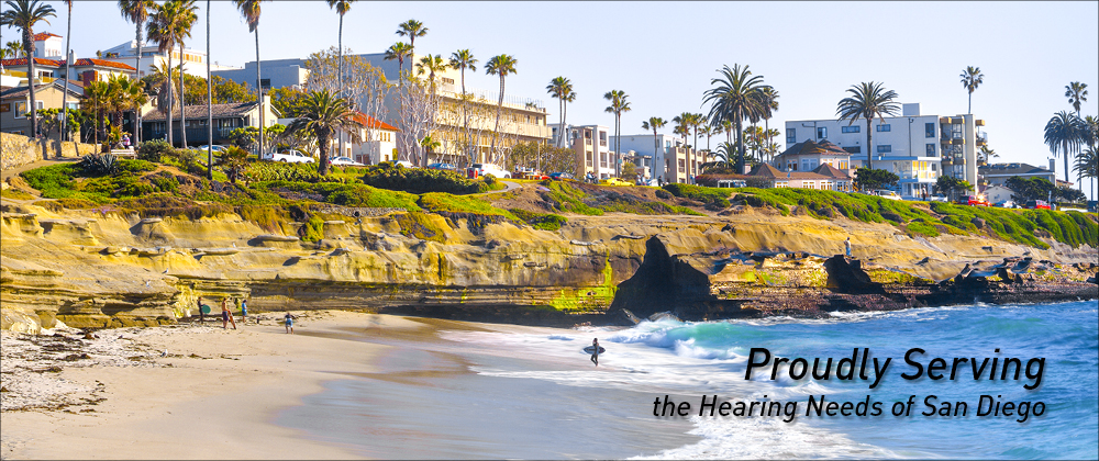 San Diego hearing center