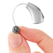 Micro Receiver-In-Canal Hearing Aid